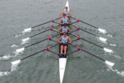 Photo from Rowing Celebrations